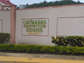Caymanas Country Club Estate, Kingston / St. Andrew, Jamaica - House for Lease/rental