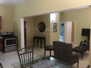 NEW KINGSTON, Kingston / St. Andrew, Jamaica - Apartment for Lease/rental
