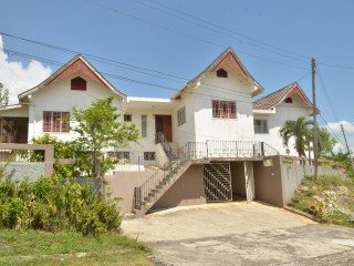 Ashwood Santa Cruz, St. Elizabeth, Jamaica - House for Sale