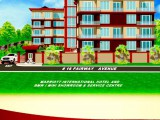 GOLDEN TRIANGLE, Kingston / St. Andrew, Jamaica - Apartment for Sale