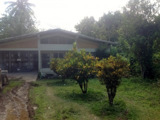 3 bed 3 bath House For Sale in Gayle, St. Mary, Jamaica