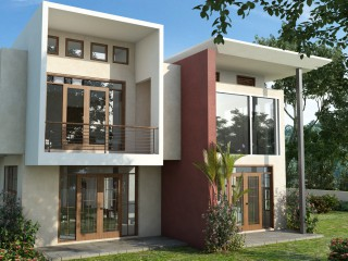 3 bed 3.5 bath House For Sale in Whitehouse Westmoreland, Westmoreland, Jamaica