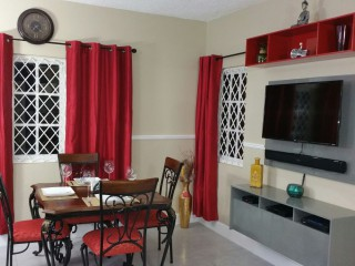 1 bed 1 bath Apartment For Sale in Russell Heights, Kingston / St. Andrew, Jamaica