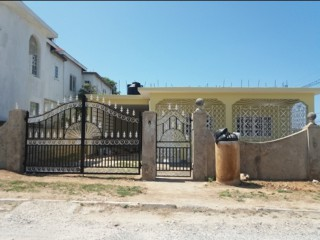 3 bed 2 bath House For Sale in PART OF NORWOOD PEN, St. James, Jamaica