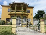 Cumberland meadows Portmore St Catherine, St. Catherine, Jamaica - House for Sale