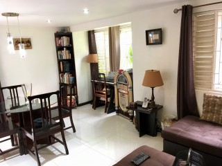 2 bed 2 bath Townhouse For Sale in Liguanea, Kingston / St. Andrew, Jamaica