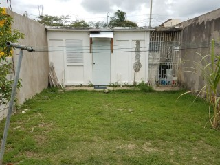 2 bed 1 bath House For Sale in Elthan Park, St. Catherine, Jamaica