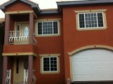 Bloomsville Circle, Manchester, Jamaica - Townhouse for Sale