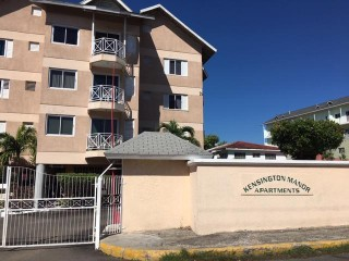 1 bed 2 bath Apartment For Sale in Kensington Crescent, Kingston / St. Andrew, Jamaica