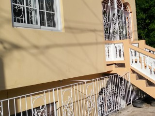 2 bed 1 bath Apartment For Rent in Montego Bay, St. James, Jamaica