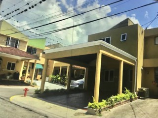 3 bed 3.5 bath Townhouse For Rent in Kingston 8, Kingston / St. Andrew, Jamaica