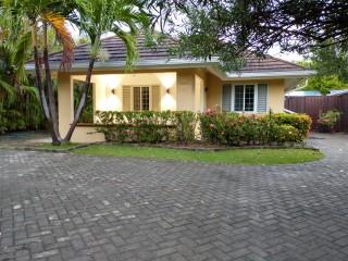 3 bed 2 bath House For Rent in The Palms  Richmond Estates, St. Ann, Jamaica