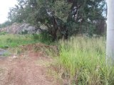 Canada Avenue, Trelawny, Jamaica - Residential lot for Sale