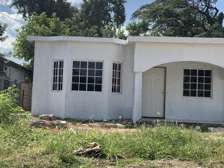 2 bed 1 bath House For Sale in Willowdene Estate, St. Catherine, Jamaica