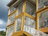 4 Asquith Drive Asquith Manor, Kingston / St. Andrew, Jamaica - Apartment for Lease/rental