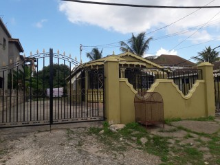 2 bed 1 bath House For Sale in BOGUE VILLAGE, St. James, Jamaica