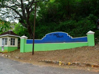 Residential lot For Sale in St Jago Hills, St. Catherine, Jamaica