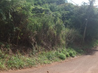 Pleasant Road, Kingston / St. Andrew, Jamaica - Residential lot for Sale