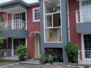 2 bed 2.5 bath Apartment For Rent in Norbrook, Kingston / St. Andrew, Jamaica