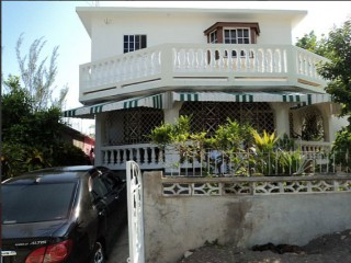 1 bed 1 bath Flat For Rent in Cornwall Gardens Montego Bay, St. James, Jamaica