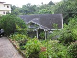COOPERS HILL, Kingston / St. Andrew, Jamaica - House for Sale