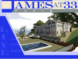 3 bed 3.5 bath Townhouse For Sale in Kingston 19, Kingston / St. Andrew, Jamaica