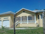 Sandy Ground St Elizabeth, St. Elizabeth, Jamaica - House for Sale