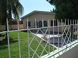 Brunswick Avenue, St. Catherine, Jamaica - House for Lease/rental