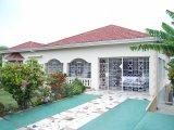 5 bed 4 bath House Villa Crescent Mandeville Manchester, Manchester, Jamaica - House for Sale
