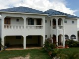 Ball Plate Circle, St. Catherine, Jamaica - House for Sale