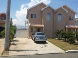 Caribbean Estate, St. Catherine, Jamaica - Townhouse for Sale