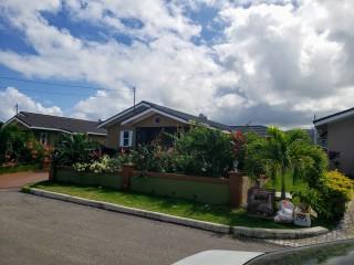 3 bed 3 bath House For Sale in Ochi Rios, St. Ann, Jamaica