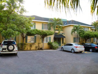 1 bed 1 bath Apartment For Rent in Radison, Kingston / St. Andrew, Jamaica