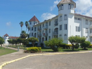 1 bed 1 bath Apartment For Sale in Sea Castles Rose Hall, St. James, Jamaica