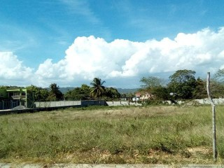Commercial/farm land  For Sale in Maypen, Clarendon, Jamaica