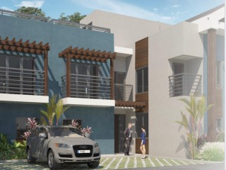 3 bed 4 bath Apartment For Sale in Seymour, Kingston / St. Andrew, Jamaica