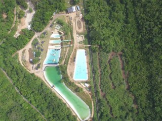 10 bed 20 bath Resort/vacation property For Sale in EXCHANGE CASCADE THREE HILLS, St. Ann, Jamaica