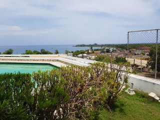 2 bed 1 bath Apartment For Sale in Spanish Court, St. Ann, Jamaica