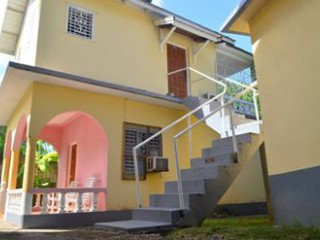 1 bed 1 bath House For Rent in Ocho Rios Jamaica, St. Ann, Jamaica