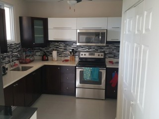 Forest Ridge St Andrew, Kingston / St. Andrew, Jamaica - Apartment for Lease/rental