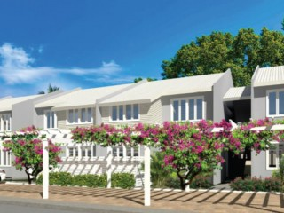 3 bed 3.5 bath Townhouse For Sale in Kingston 6, Kingston / St. Andrew, Jamaica