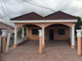 7 bed 4 bath House For Sale in Angels Estate Phase 1, St. Catherine, Jamaica