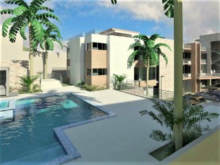 2 bed 3 bath Apartment For Sale in FOREST HILLS, Kingston / St. Andrew, Jamaica