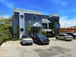2 bath Commercial building For Rent in New Kingston, Kingston / St. Andrew, Jamaica