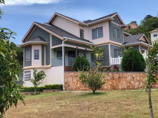 4 bed 4 bath House For Sale in Runaway Bay, St. Ann, Jamaica
