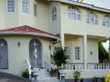 Cedar Grove Estate, Manchester, Jamaica - House for Sale