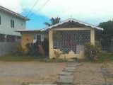 Lot 168 Canary Avenue Inswood Village, St. Catherine, Jamaica - House for Sale