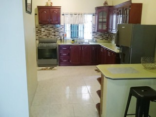 2 bed 2.5 bath Apartment For Rent in Red Hills, Kingston / St. Andrew, Jamaica