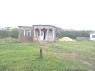 3 bed 3 bath House For Sale in Four Paths, Clarendon, Jamaica