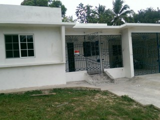 Commodore, St. Catherine, Jamaica - House for Sale